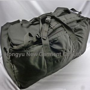 Factory 1000d Nylon Military Travel Big Size Holdall