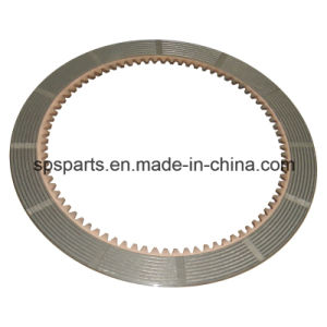 Automatic Transmission Clutch Friction Plate pictures & photos