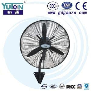 Yuton Industrial Wall Mounting Cooling Fan pictures & photos