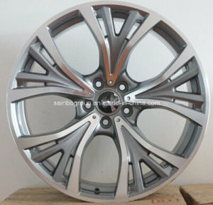 Alloy Wheels for BMW 21X10 Jj pictures & photos