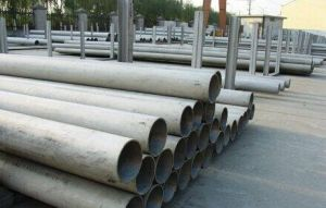 ASTM Standard 304 Stainless Steel Pipe China′s High Quality Suppliers