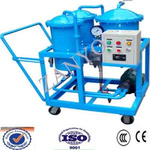 Portable Hydraulic Oil Purification Equipment
