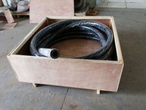 Extremely Useful Ceramic Rubber Hose for Shale Oil Field (SDH-017) pictures & photos