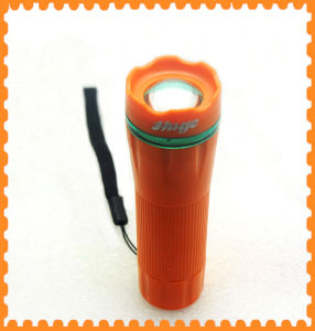 Super High Quality LED Torch, LED Flashlight pictures & photos