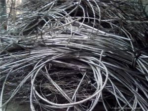 Hot Sale Aluminium Wire Scrap with 99.99% Purity pictures & photos