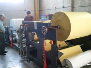 Film Coating Laminating Machine (JYT-B) pictures & photos