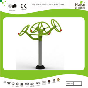 Kaiqi Outdoor Fitness Equipment - Turning Wheel (KQ50213L) pictures & photos