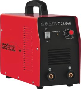 DC Inverter Mosfet MMA Welding Equipment (MOS-200M)