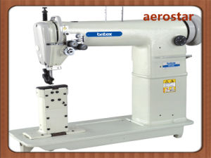 Br-820 High Speed Needle Post Bed Sewing Machine pictures & photos
