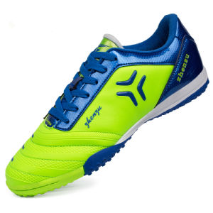Sports Football Boots Outdoor Soccer Shoes for Men (AK37215xin) pictures & photos