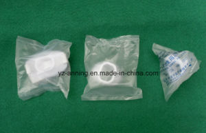 Hospital Disposable Medical Gastroscope Mouthpiece pictures & photos