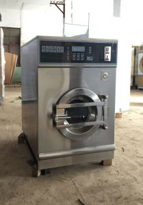 8kg, 10kg, 12kg Coin Operated Washing Machine pictures & photos