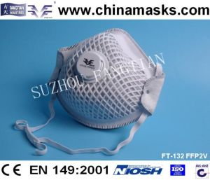 CE Mask Disposable Face Mask High Quality Dust Mask
