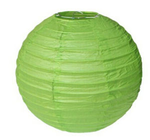 Decoration Home Round Paper Lanterns