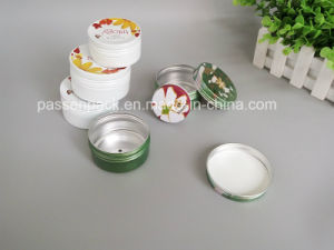 Printed Aluminum Can for Gift Packaging (PPC-ATC-043) pictures & photos