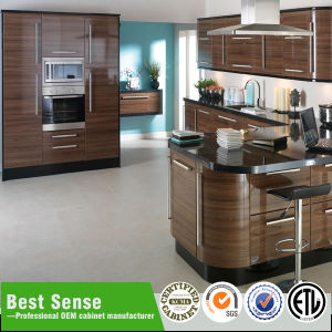 Moden Kitchen Cabinet, Kitchen Furniture pictures & photos
