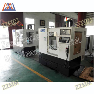 Vmc400 Teaching Machine Center CNC Milling Machine pictures & photos