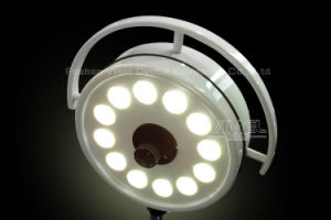 12PCS LED Bulb Shadowless Medical Operation Oral Light pictures & photos