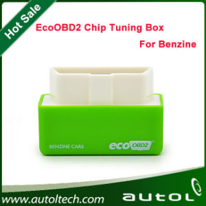 2016 Highly Recommend Plug and Drive Ecoobd2 Benzine Chip Tuning Box pictures & photos
