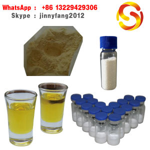 Trenbolone Enanthate 100 Mg/Ml Liquid Conversion Recipe (BB BA) pictures & photos