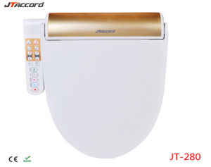 Pleasing Modern Water Spray Bidet Heated Electric Toilet Seat Cover Gmtry Best Dining Table And Chair Ideas Images Gmtryco