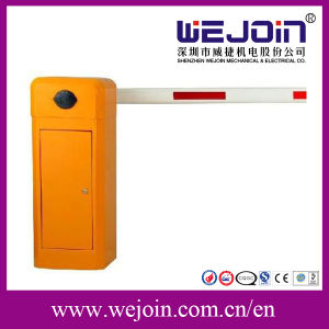 Automatic Car Parking System Traffic Barrier PARA Car Parking Barrier System pictures & photos