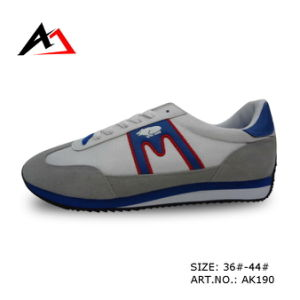 Sports Shoes Comfortable Fashion Shoes Footwear for Men Shoe (AK190) pictures & photos