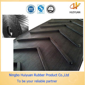 Woven Big Packing Nn Rubber Conveyer Belt pictures & photos