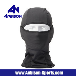 Anbison-Sports Tactical Multi Hood Full Face Mask pictures & photos