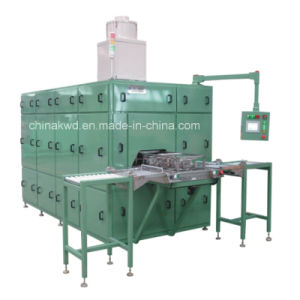 Kwd-1000sth High Pressure Spraying Cleaning Machine with Drying