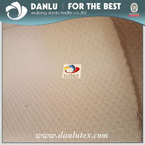 220GSM Suede Fabric/Corduroy for Car Decoration/Sofa pictures & photos