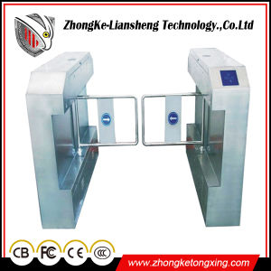 304 Stainless Steel Barrier Gate Tripod Turnstile Gate