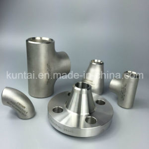 ANSI B16.9 Wp316/316L Stainless Steel Seamless Elbow Pipe Fittings (KT0363) pictures & photos