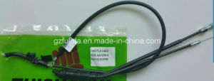 Bajaj Motorcycle Throttle Cable Du 191005 pictures & photos