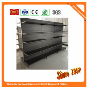 Steel Display Shelf for Supermarket Store Fixture Shop Display Stand