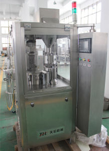 CE Approved Fully Automatic Capsule Filling Machine (Njp-2-400c) pictures & photos