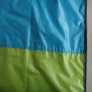 Outdoor Traveling Blanket Coated Fabric Waterproof Fabric for Picnic, Beach, pictures & photos