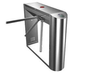 High Quality Bi-Directional Tripod Turnstile for Security System pictures & photos