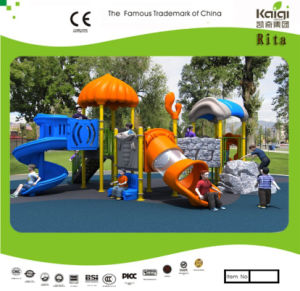 Kaiqi Medium Sized Children′s Outdoor Playground Equipment for Amusement Park (KQ10049A) pictures & photos