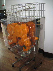 Automatic Commercial Orange Juicer Citrus Squeezer (GRT-2000E-1) pictures & photos
