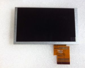 ODM 6.2 Inch Hannstar TFT LCD Screen High Brightness LCD Display pictures & photos