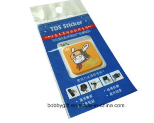 Cheap Microfiber Mobile Phone Cleaner Sticker pictures & photos