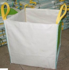 Open Top PP Super Sacks for Limestone pictures & photos