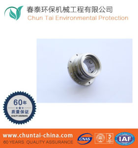 Flange Hydraulic Quick Release Coupling