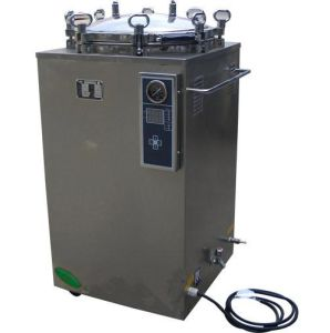 Ls-B35L Electric-Heated Vertical Steam Sterilize
