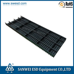 Flat-Style ESD Plastic PCB Circulation Rack (3W-9805406) pictures & photos
