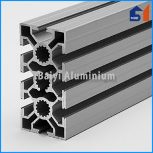 Hot Sale Style Standard Aluminium Profiles for Modular Automation