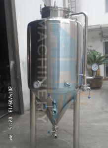 100 Liters Sanitary Seeds Fermentation Tank (ACE-FJG-X7) pictures & photos