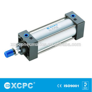 Ma Series Stainless Steel Pneumatic Cylinder pictures & photos