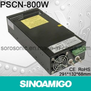 800W Parallel Switching Power Supply (PSCN-800 With Parallel Function )